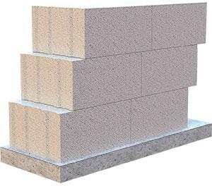 Строительство домов из газосиликатных блоков | Строительная компания ОлимпСтройСервис