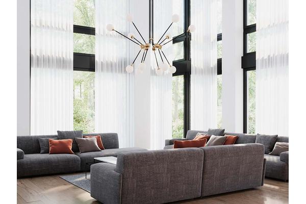 Большая резиденция в стиле Хай-Тек | Гослар дизайн интерьера фото №14