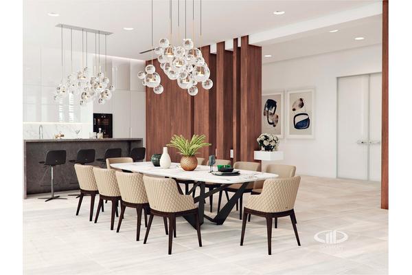 Резиденция в стиле минимализм | Молеон фото №17
