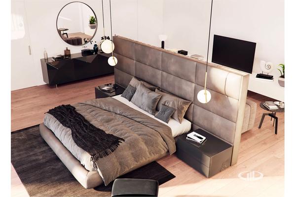 Резиденция в стиле минимализм | Молеон фото №30