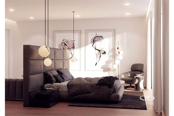 Резиденция в стиле минимализм | Молеон фото №31
