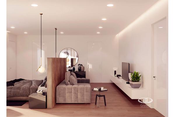 Резиденция в стиле минимализм | Молеон фото №32