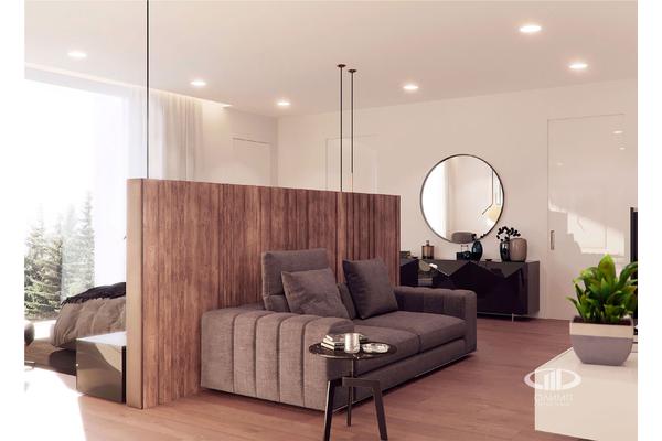 Резиденция в стиле минимализм | Молеон фото №33