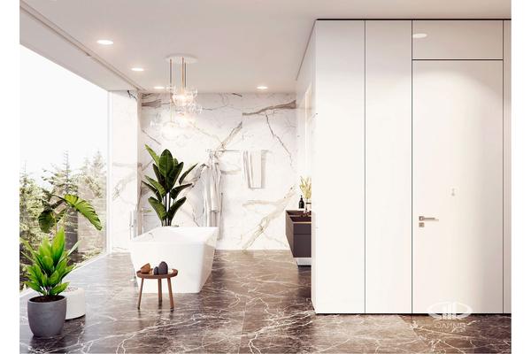 Резиденция в стиле минимализм | Молеон фото №34