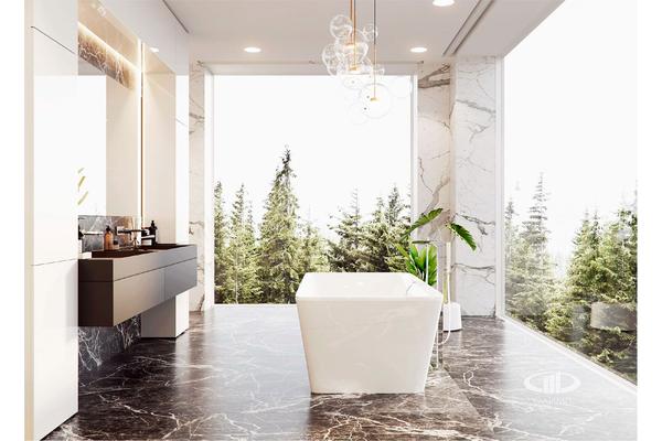 Резиденция в стиле минимализм | Молеон фото №36