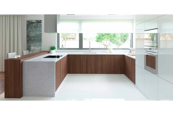 Современный дом с мансардой | Фото дизайна интерьера №8