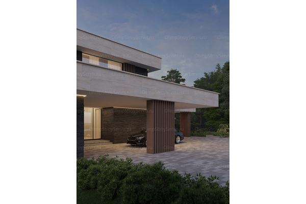 резиденция строительство домов