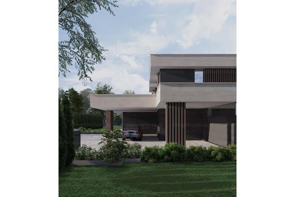 новые проекты дворцов и резиденций